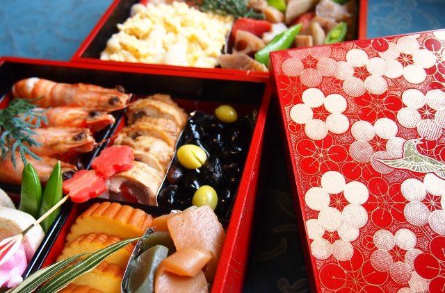 日本食文化